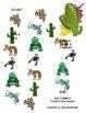 4th Grade Treasures Comprehension Games Units 1-3