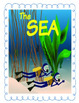 """4th Grade Treasures Reading Unit 4 Week 5 """"At Home in the Coral Reef"""""""