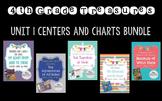 4th Grade Treasures Unit 1 Bundle