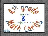 4th Grade Unit 1: Place Value, Rounding, Subtraction, Addi