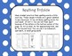4th Grade Unit 2 Spelling Trifold