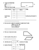 4th Grade Unit 2 Study Guide for Everyday Math 4
