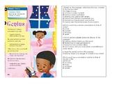 4th Grade Unit 4 Week 5 Genius Poem