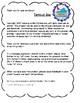"4th Grade Virginia SOL ""I will"" Math Objectives 2016 B&W"