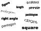4th Grade Vocabulary Slap It!