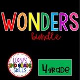 4th Grade WONDER BUNDLE