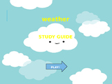 Weather PowerPoint Game!