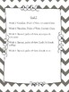 4th Grade Wonders Skills and Strategies (Unit 3)