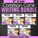 4th Grade Writing Bundle- Common Core Writing Domain