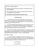 4th Grade Writing Practice 2