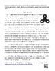 Revising & Editing STAAR Test Prep-Fidget Spinners