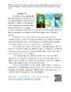 Revising & Editing STAAR Test Prep-Pokemon Go