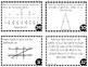 4th Grade Year Long Review Task Cards {Scoot Game}