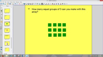 4th Grade enVision Math - Topic 3 - All Lessons TN Edition