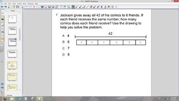 4th Grade enVision Math - Topic 4 - All Lessons TN Edition