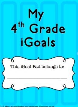 4th Grade iGoals