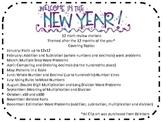 4th Grade word problems, decimals, estimation, number line