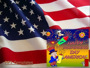 4th july or happy independence day of america powerpoint 4th july or happy independence day of america powerpoint presentation with music toneelgroepblik Images