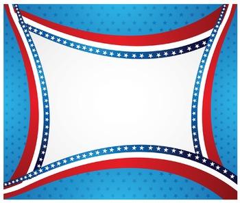 4th Of July [ Digital Clip Art - DLC10003 ]