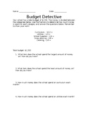 4th and 5th Grade Fraction Worksheet - Real World Connection