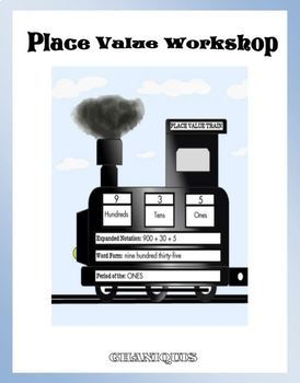 Place Value Workshop