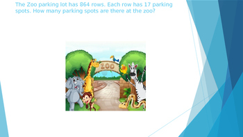 4th and 5th Grade Problem of the Day! (STAAR Aligned)
