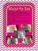 4th grade Common Core Interactive Notebook, Quarter 1