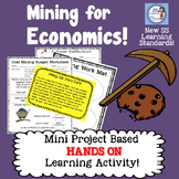 4th grade Economics mini Problem-Based Cookie Activity!