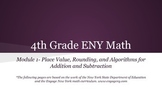 4th grade Engage NY Math Module 1 Topic B Lesson 5