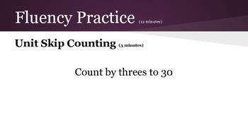 4th grade Engage NY Math Module 1 Topic B Lesson 6