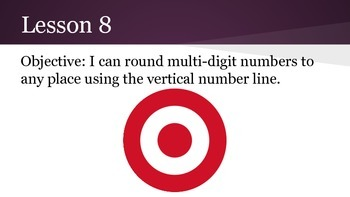 4th grade Engage NY Math Module 1 Topic C Lesson 8