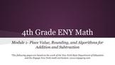 4th grade Engage NY math Module 1 Topic E Lesson 14