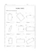 4th grade Math Worksheets/ skills sheets