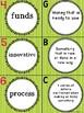 4th grade Reading WonderWorks Supplement- Unit 1 Week 5