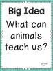 4th grade Reading WonderWorks Supplement- Unit 2 Week 1