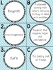 4th grade Reading WonderWorks Supplement- Unit 3 Week 3