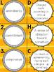 4th grade Reading WonderWorks Supplement- Unit 4 Week 1