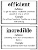 4th grade Reading WonderWorks Supplement- Unit 6 Week 3