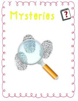 4th grade Treasures Reading Bundled-Unit 1