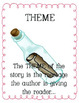 """4th grade Treasures Reading Unit 6 Week 2 """"The Cricket in Times Square"""""""