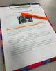 4th grade Writing: Revising & Editing Scavenger Hunt