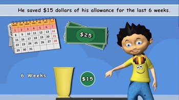 Common Core Math Activity-Multiplication of two Whole Numbers-4.NBT.B.5