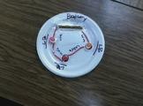 4th grade circuit using edibles