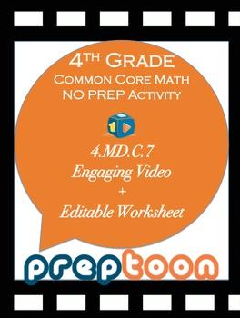 4th grade common core math activity for adding two angles