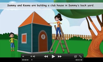 common core math activity for area and perimeters of rectangles