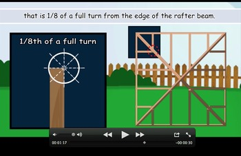 4th grade common core math activity for teaching angles as geometric shapes
