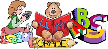 4th grade  bundle Chapters 1-13 Math Performance tasks