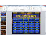 4th grade jeopardy math review