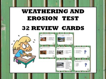 Utah 4th grade science: SAGE test preparation task cards BUNDLE