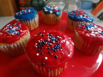 4th of July Activities for Toddlers and Preschoolers